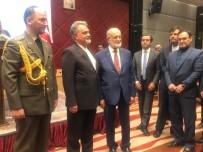 BIRLEŞMIŞ MILLETLER - İran İslam Cumhuriyeti Ordu Günü Resepsiyonu Düzenlendi