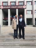 AĞIR CEZA MAHKEMESİ - İş Adamı Murat Kılıç'a Beraat