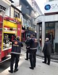 Isparta'daki Yangında Kundaklama İddiası Açıklaması 1 Gözaltı