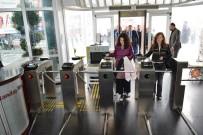 NEVZAT DOĞAN - İzmit Belediyesi'nde Engeller Kalkıyor
