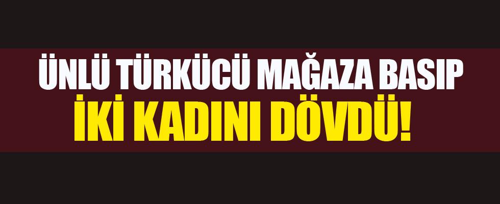 Kadın döven ünlü türkücü hapisle yargılanacak