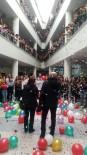 TEDAVİ SÜRECİ - Kanseri Yendi, Öğrencileri Sevgi Gösterisiyle Karşıladı