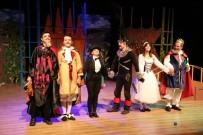 BODRUM BELEDİYESİ - Karaova'da Dünya Sanat Günü Etkinlikleri