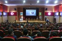 MUSTAFA YAŞAR - KBÜ' De I. Ulusal Safranbolu Girişimcilik Ve Sosyal Bilimler Öğrenci Kongresi Başladı
