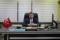 MÜSLÜMANLAR - Konya SMMMO Başkan Adayı Erdal Açıklaması 'Berat Kandili, Vicdanımızı Muhasebeye Çekme Fırsatı'