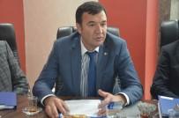 PELITÖZÜ - Kösedere Göleti 2019 Yılı Yatırım Programına Alındı