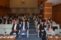 YOL HARITASı - MTSO'da 'E-Ticaret İle Büyümenin Altın Kuralları' Anlatıldı