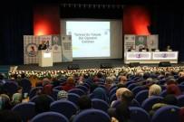MEHMET GÖRMEZ - OMÜ'de Türkiye'de Yüksek Din Öğretimi Çalıştayı