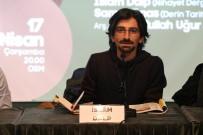 DAYATMA - OSM'de 'Kediler Ve İnsanlar' Adlı Paneli