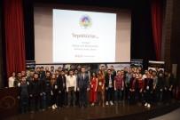 MEHMET AKİF ERSOY - Otomasyon Ve İnovasyon 2019 Zirvesi Yapıldı