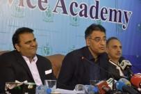 ENERJİ BAKANLIĞI - Pakistan Maliye Bakanı İstifa Etti