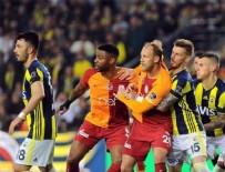 LEFTER KÜÇÜKANDONYADİS - PFDK derbi cezalarını açıkladı