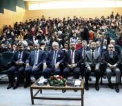 TÜRKİYE CUMHURİYETİ - RTÜK Başkanı Şahin Açıklaması 'RTÜK Cezalandıran Değil, Ödüllendiren Bir Üst Kurul Olacak'