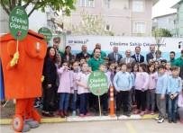 FAHRİ KORUTÜRK - Sanayinin Kalbi Kocaeli'de Başlatılan Proje Gelecek Kuşaklara Temiz Bir Ülke Bırakacak