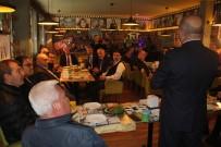 Sinopspor Başkanı Özhan Açıklaması 'Maddi Desteğe İhtiyacımız Var'