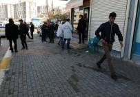 BIBER GAZı - Şırnak'ta Polis Kıyafetli Soygun Girişimi
