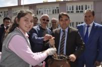 ÖĞRENCİ VELİSİ - Şuhut'ta Düzenlenen Kermeste Tescilli Şuhut Keşkeği Tanıtıldı