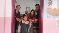 Sungurlu'da 'Tasarım Ve Beceri' Atölyesi Açıldı