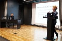 MURAT ERDOĞAN - Suriyeli Mülteciler Ve Göç Kapadokya Üniversitesinde Konuşuldu
