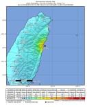 ARAŞTIRMA MERKEZİ - Tayvan'da 6.1 Büyüklüğünde Deprem