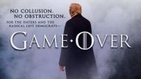 FENOMEN - Trump'tan Muller Davasına 'Game Of Thrones'lı Paylaşım