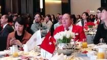 BASIN MENSUPLARI - Türk Bahçecilik Kültürü Pekin'de Tanıtılacak