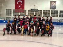 BUZ PATENİ - Türkiye Şampiyonluğu Erzurum'un