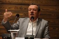 ULUDAĞ ÜNIVERSITESI - Uludağ Üniversitesi'ne Yeni Rektör Atandı
