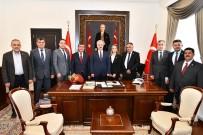 Vali Seymenoğlu Açıklaması 'Eğirdir Belediyesi'nden Çok Şey Bekliyoruz'