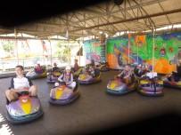BAYRAM HEDİYESİ - 40 Bin Çocuk Bayramda Ücretsiz Eğlenecek