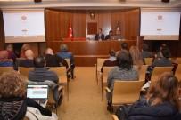 AÇIKÖĞRETİM FAKÜLTESİ - Açıköğretim Sistemi Açık Uçlu Soruları Değerlendirme Toplantısı