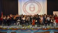 BIRLEŞMIŞ MILLETLER - ADÜ'de 'Otizm Farkındalık' Etkinliği Gerçekleşti