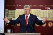 GRUP BAŞKANVEKİLİ - AK Parti Grup Başkanvekili Akbaşoğlu 'Çay-Simit' Sözlerine Açıklık Getirdi