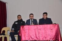 Akseki'de Yeni Dönemin Muhtarları Toplantıda Buluştu