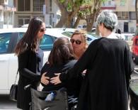 ANTALYA - Antalya'da Kadın Öğretmenin Şüpheli Ölümü