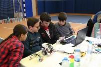 İL MİLLİ EĞİTİM MÜDÜRÜ - Artvin'de 3. Sürpriz Görev Lego Turnuvası İl Finali Gerçekleştirildi