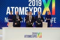 DOMINIK CUMHURIYETI - ATOMEXPO-2019 Forumu'nda 40'Tan Fazla İşbirliği Anlaşması İmzalandı