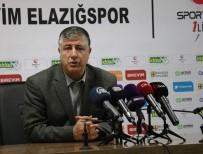 BULDUK - B. Elazığspor - Osmanlıspor Maçının Ardından