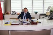 SEÇİM SÜRECİ - Bağlar Belediye Başkanı Beyoğlu Açıklaması 'Biz Hizmet İçin İnsanlık İçin Varız'