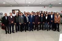 Başkan Başdeğirmen Açıklaması 'Isparta'mızda Bir Değişim Oldu, Gelişimi De Birlikte Yapacağız'