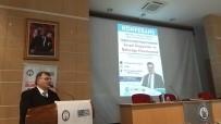 Bayburt'ta Misafir Öğrenciler 'Sosyal Değişimler Ve Geleceğe Hazırlanmak' Seminerinde Buluştu