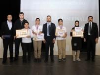 İL MİLLİ EĞİTİM MÜDÜRÜ - Bilgi Yarışmasının Şampiyonu İsmetpaşa Oldu