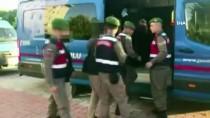 İSTIHBARAT - Bursa'da TSK İçine Sızan FETÖ'cülere Operasyon Açıklaması25 Gözaltı