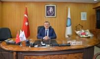 ULUDAĞ ÜNIVERSITESI - Bursa Uludağ Üniversitesi'nde Prof. Dr. Kılavuz Görevi Devraldı