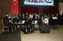 TOPLANTI - Denizli'de Tashih-İ Huruf Ve Rehber Öğreticiler Mezuniyet Töreni