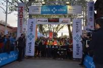 BAYRAK YARIŞI - Dev Maraton İznik Ultra'da Başladı