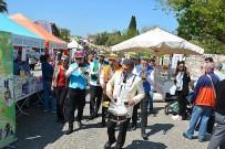 ZİYARETÇİLER - Didim 3. Vegan Festivali Başladı