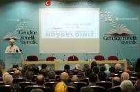 DİYANET İŞLERİ BAŞKANI - Diyanet İşleri Başkanı Ali Erbaş Açıklaması 'Gençliğe Yönelik Yayınlarla Gençlik Hizmetlerimizi Taçlandıracağız'
