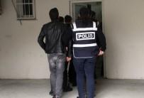 ASKERİ ÖĞRENCİ - Elazığ Merkezli 6 İlde 2 Ayrı FETÖ Operasyonu Açıklaması 20 Gözaltı