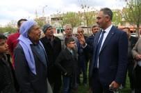 KAÇAK - Eyyübiye'de Kaçak Yapılar Yıkılacak